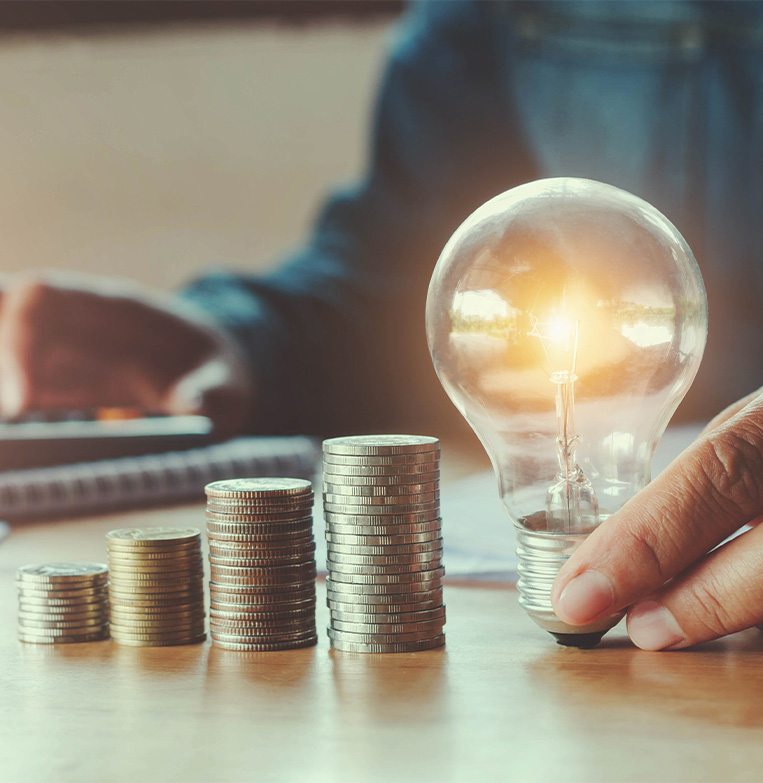 Instalaciones Innovalux - Eficiencia energética