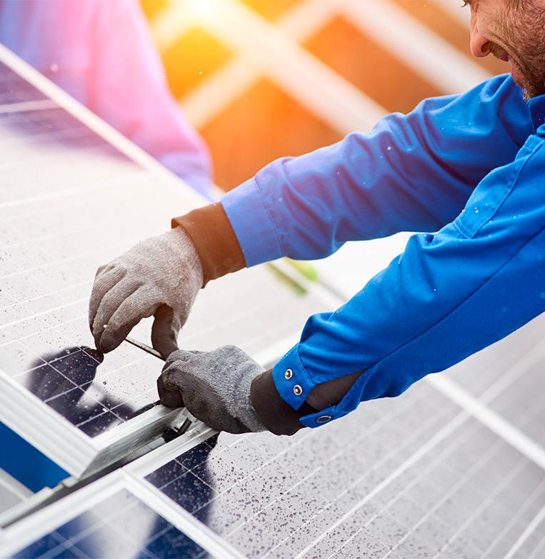 Instalaciones Innovalux - Instalaciones fotovoltaicas