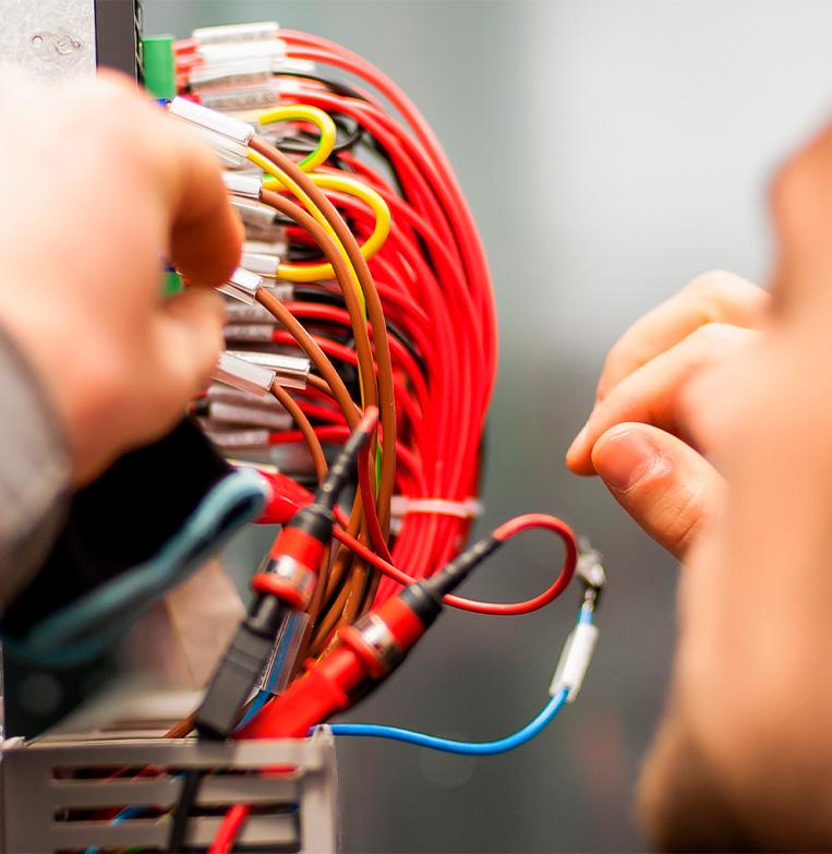 Instalaciones Innovalux - Instalaciones eléctricas