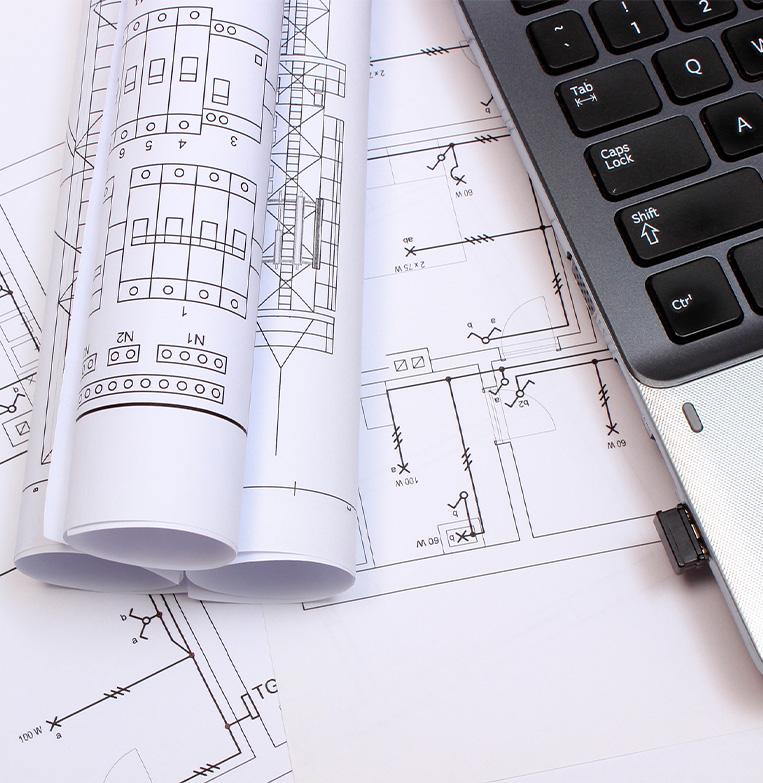 Instalaciones Innovalux - Boletines CI y proyectos